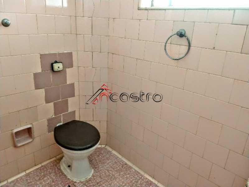 NCastro17. - Apartamento 2 quartos à venda Ramos, Rio de Janeiro - R$ 360.000 - 2416 - 19