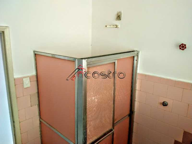 NCastro18. - Apartamento 2 quartos à venda Ramos, Rio de Janeiro - R$ 360.000 - 2416 - 20