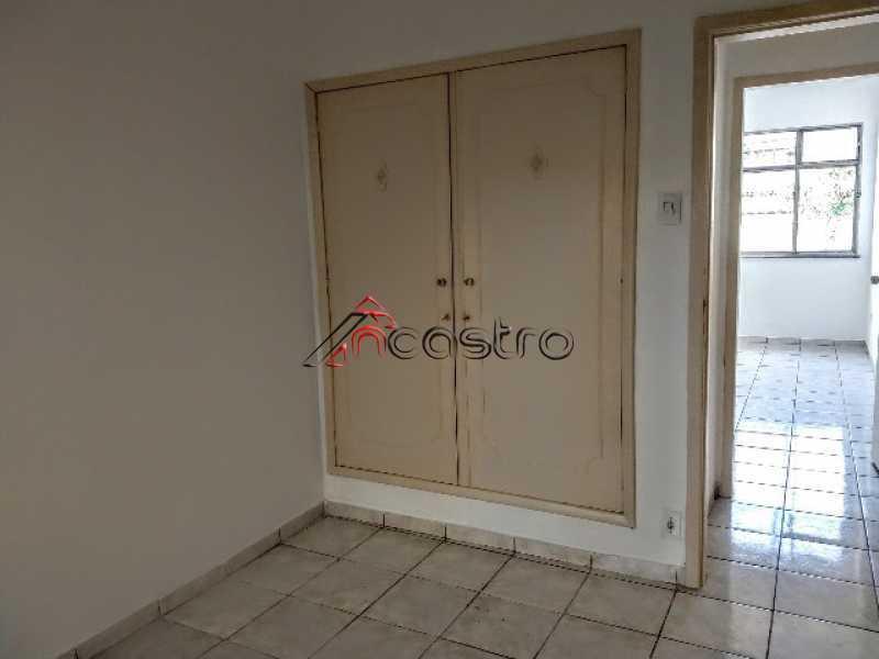 NCastro19. - Apartamento 2 quartos à venda Ramos, Rio de Janeiro - R$ 360.000 - 2416 - 16