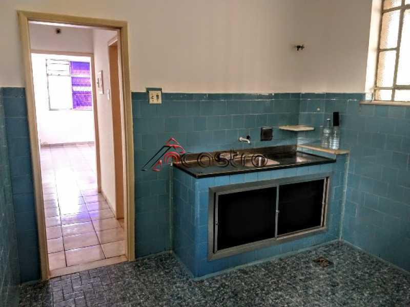 NCastro20. - Apartamento 2 quartos à venda Ramos, Rio de Janeiro - R$ 360.000 - 2416 - 21