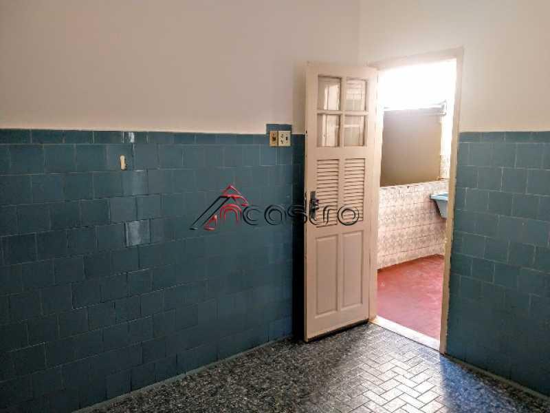NCastro22. - Apartamento 2 quartos à venda Ramos, Rio de Janeiro - R$ 360.000 - 2416 - 23