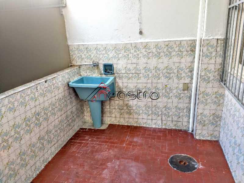 NCastro23. - Apartamento 2 quartos à venda Ramos, Rio de Janeiro - R$ 360.000 - 2416 - 25