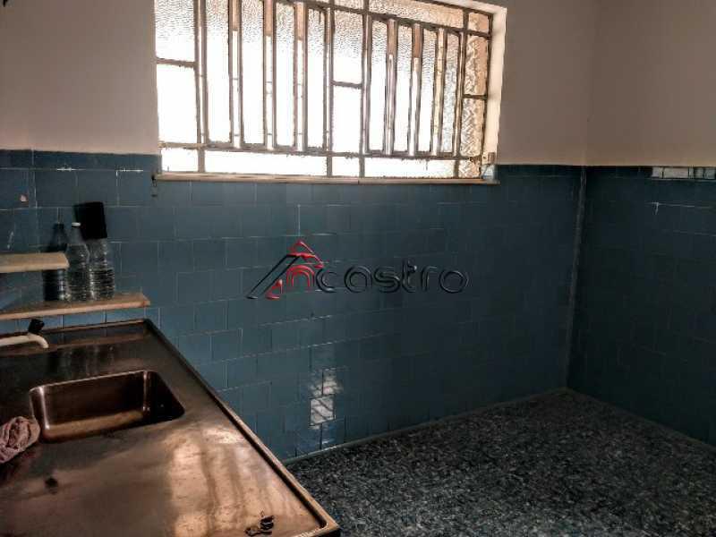 NCastro24. - Apartamento 2 quartos à venda Ramos, Rio de Janeiro - R$ 360.000 - 2416 - 24