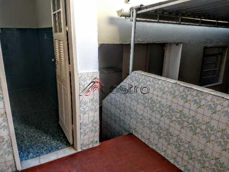 NCastro25. - Apartamento 2 quartos à venda Ramos, Rio de Janeiro - R$ 360.000 - 2416 - 27
