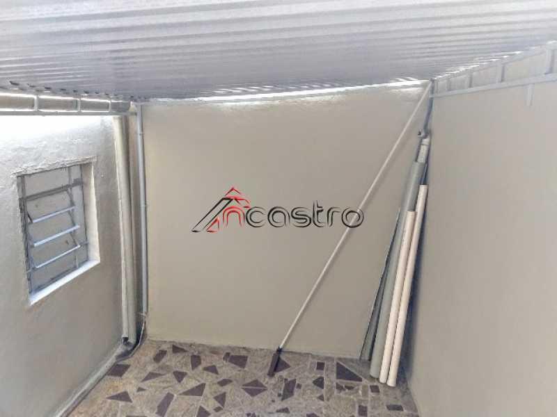 NCastro26. - Apartamento 2 quartos à venda Ramos, Rio de Janeiro - R$ 360.000 - 2416 - 30