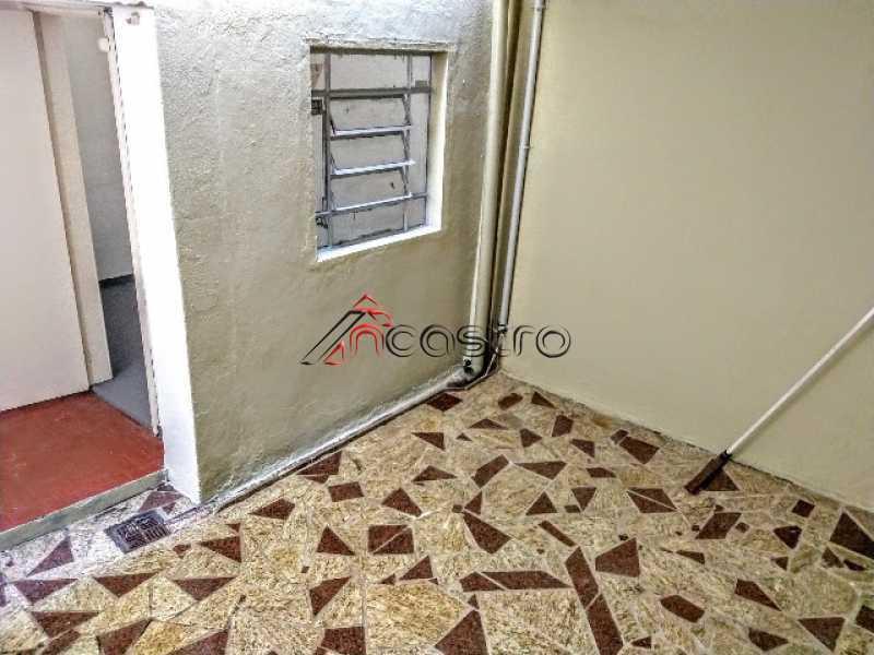 NCastro27. - Apartamento 2 quartos à venda Ramos, Rio de Janeiro - R$ 360.000 - 2416 - 31
