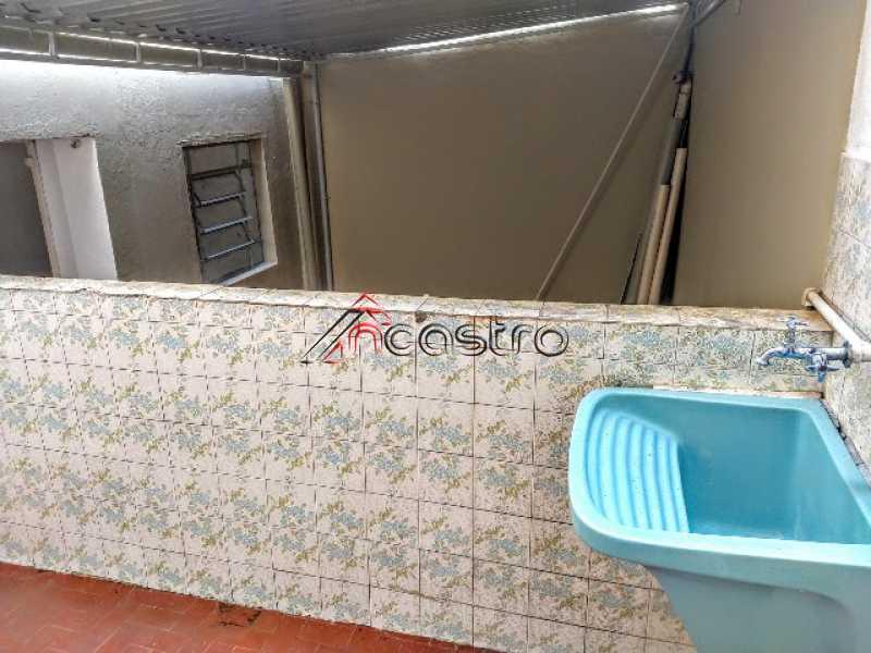 NCastro29. - Apartamento 2 quartos à venda Ramos, Rio de Janeiro - R$ 360.000 - 2416 - 26