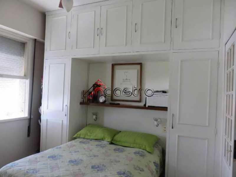 NCastro04. - Apartamento 3 quartos à venda Tijuca, Rio de Janeiro - R$ 650.000 - 3104 - 9