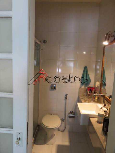 NCastro09. - Apartamento 3 quartos à venda Tijuca, Rio de Janeiro - R$ 650.000 - 3104 - 20