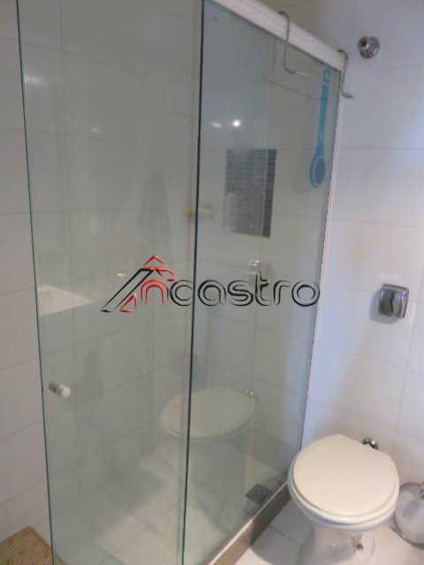 NCastro12. - Apartamento 3 quartos à venda Tijuca, Rio de Janeiro - R$ 650.000 - 3104 - 22