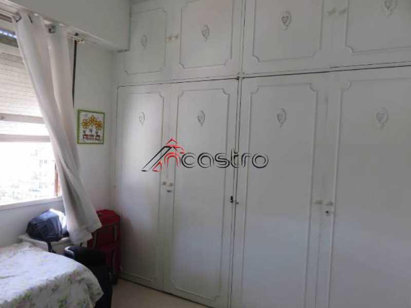 NCastro14. - Apartamento 3 quartos à venda Tijuca, Rio de Janeiro - R$ 650.000 - 3104 - 14
