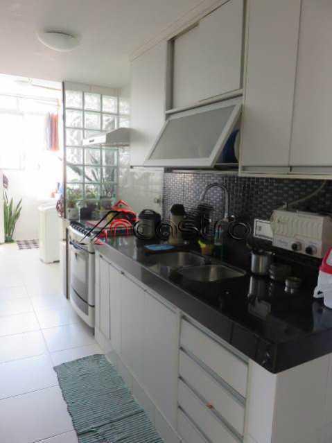 NCastro16. - Apartamento 3 quartos à venda Tijuca, Rio de Janeiro - R$ 650.000 - 3104 - 16
