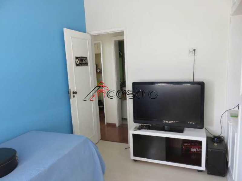 NCastro17. - Apartamento 3 quartos à venda Tijuca, Rio de Janeiro - R$ 650.000 - 3104 - 6