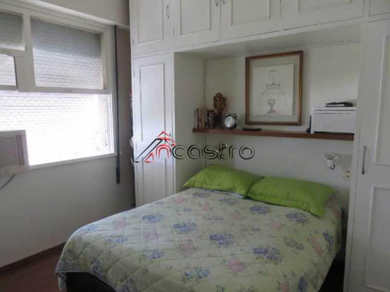 NCastro19. - Apartamento 3 quartos à venda Tijuca, Rio de Janeiro - R$ 650.000 - 3104 - 10