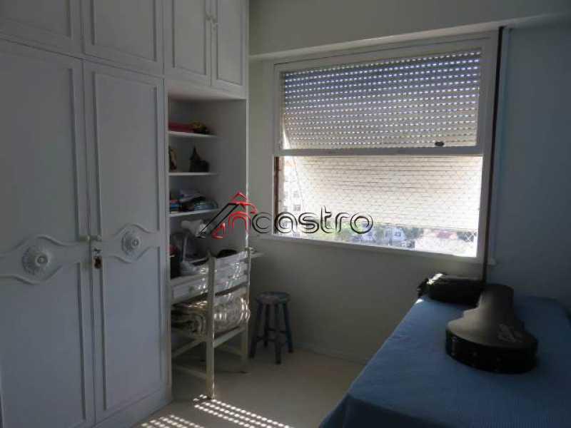 NCastro20. - Apartamento 3 quartos à venda Tijuca, Rio de Janeiro - R$ 650.000 - 3104 - 8