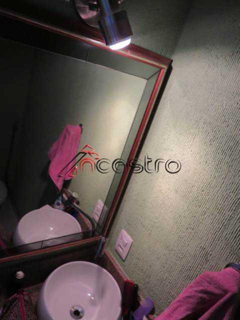 NCastro22. - Apartamento 3 quartos à venda Tijuca, Rio de Janeiro - R$ 650.000 - 3104 - 27