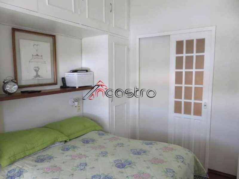 NCastro23. - Apartamento 3 quartos à venda Tijuca, Rio de Janeiro - R$ 650.000 - 3104 - 12