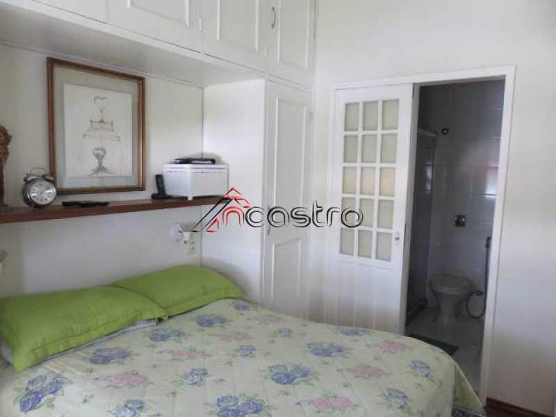 NCastro24. - Apartamento 3 quartos à venda Tijuca, Rio de Janeiro - R$ 650.000 - 3104 - 11