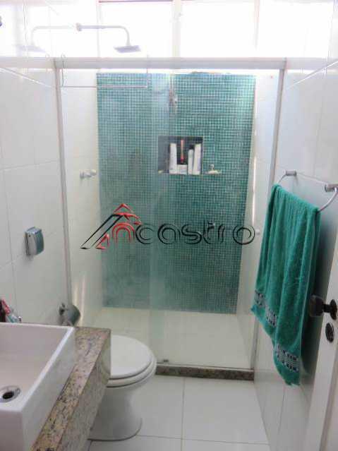NCastro25. - Apartamento 3 quartos à venda Tijuca, Rio de Janeiro - R$ 650.000 - 3104 - 26