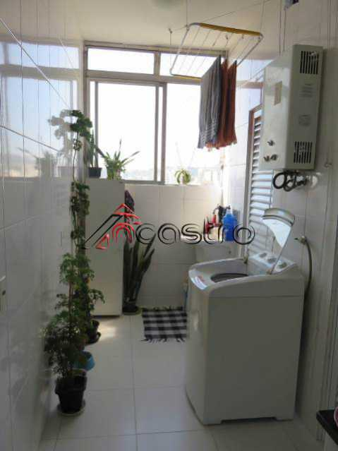 NCastro26. - Apartamento 3 quartos à venda Tijuca, Rio de Janeiro - R$ 650.000 - 3104 - 30