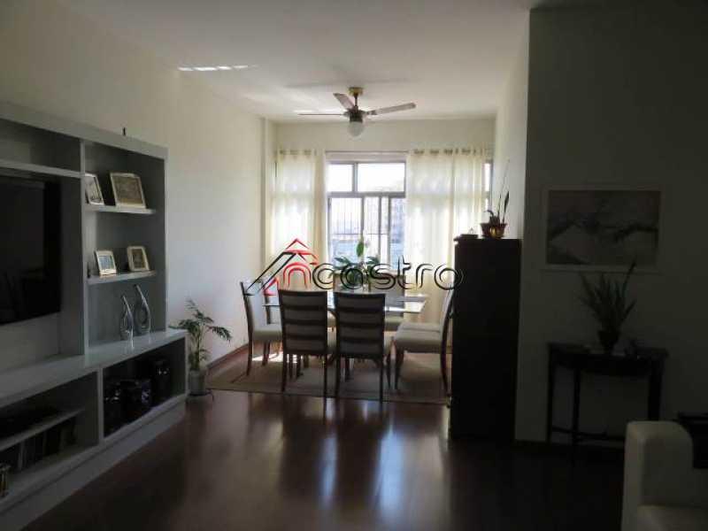 NCastro28. - Apartamento 3 quartos à venda Tijuca, Rio de Janeiro - R$ 650.000 - 3104 - 18
