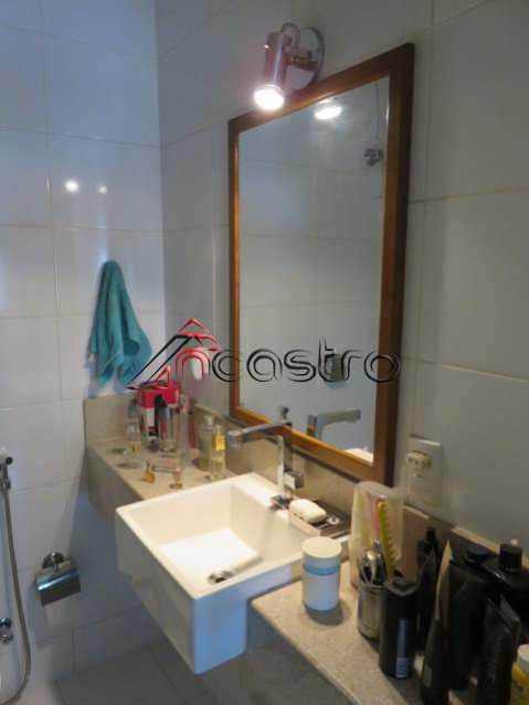 NCastro30. - Apartamento 3 quartos à venda Tijuca, Rio de Janeiro - R$ 650.000 - 3104 - 28