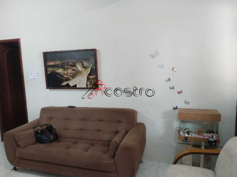 NCastro02. - Apartamento 3 quartos à venda Penha, Rio de Janeiro - R$ 330.000 - 3106 - 3