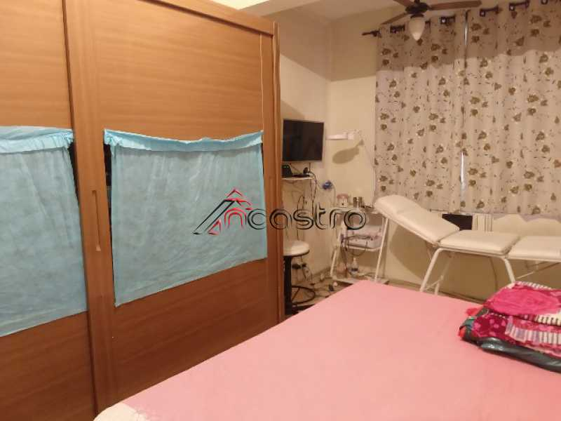 NCastro06. - Apartamento 3 quartos à venda Penha, Rio de Janeiro - R$ 330.000 - 3106 - 6