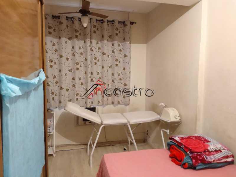 NCastro08. - Apartamento 3 quartos à venda Penha, Rio de Janeiro - R$ 330.000 - 3106 - 8