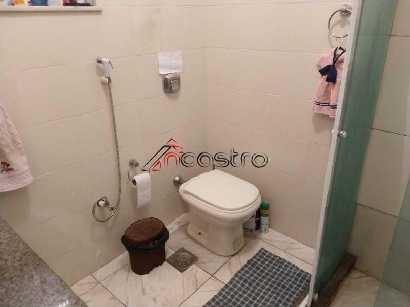 NCastro11. - Apartamento 3 quartos à venda Penha, Rio de Janeiro - R$ 330.000 - 3106 - 11