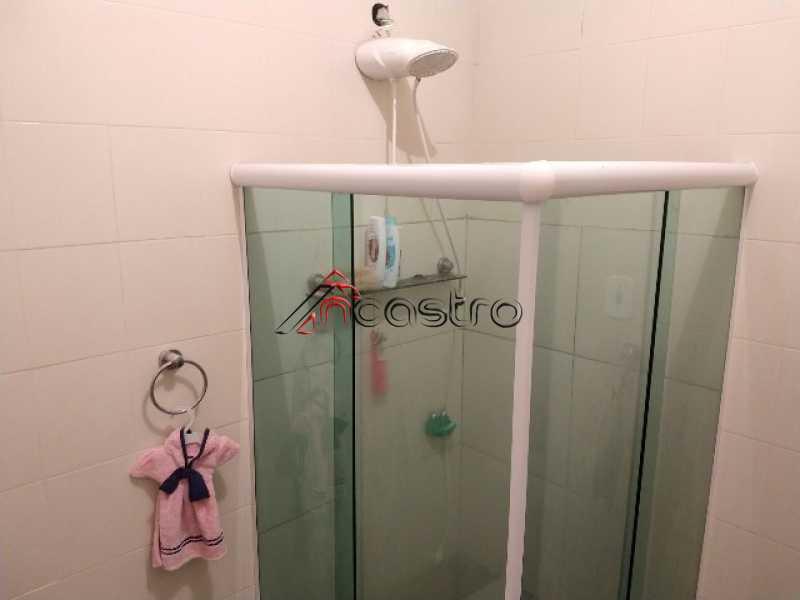 NCastro12. - Apartamento 3 quartos à venda Penha, Rio de Janeiro - R$ 330.000 - 3106 - 12