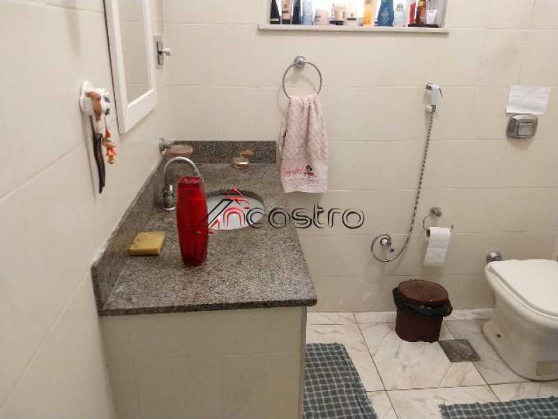 NCastro15. - Apartamento 3 quartos à venda Penha, Rio de Janeiro - R$ 330.000 - 3106 - 15
