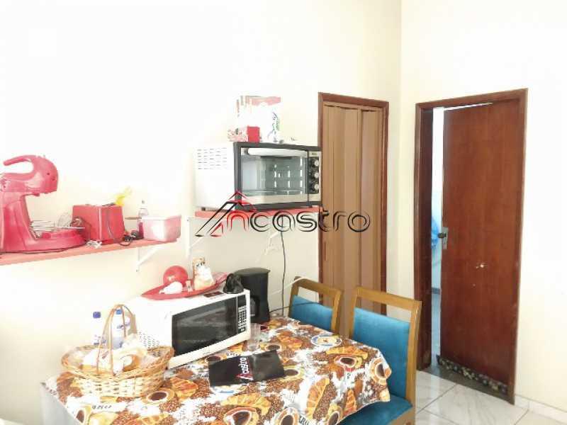 NCastro17. - Apartamento 3 quartos à venda Penha, Rio de Janeiro - R$ 330.000 - 3106 - 17