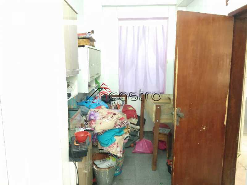 NCastro21. - Apartamento 3 quartos à venda Penha, Rio de Janeiro - R$ 330.000 - 3106 - 20
