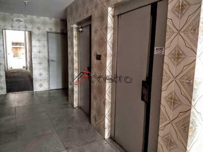 NCastro03 - Apartamento 2 quartos à venda Penha, Rio de Janeiro - R$ 189.000 - 2419 - 5