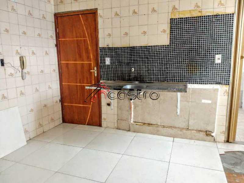 NCastro05 - Apartamento 2 quartos à venda Penha, Rio de Janeiro - R$ 189.000 - 2419 - 11