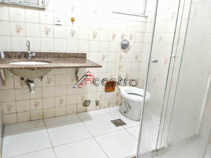 NCastro06 - Apartamento 2 quartos à venda Penha, Rio de Janeiro - R$ 189.000 - 2419 - 17