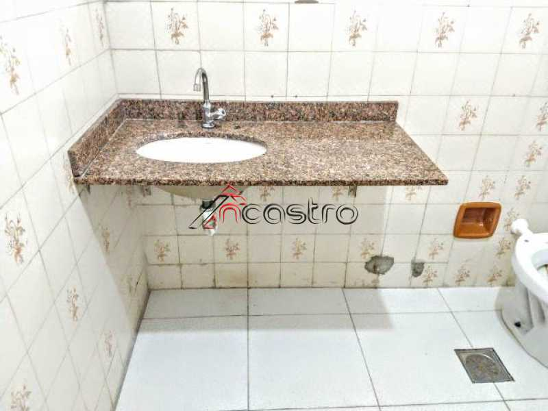 NCastro07 - Apartamento 2 quartos à venda Penha, Rio de Janeiro - R$ 189.000 - 2419 - 16