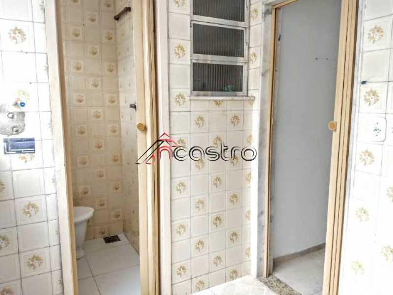 NCastro08 - Apartamento 2 quartos à venda Penha, Rio de Janeiro - R$ 189.000 - 2419 - 18