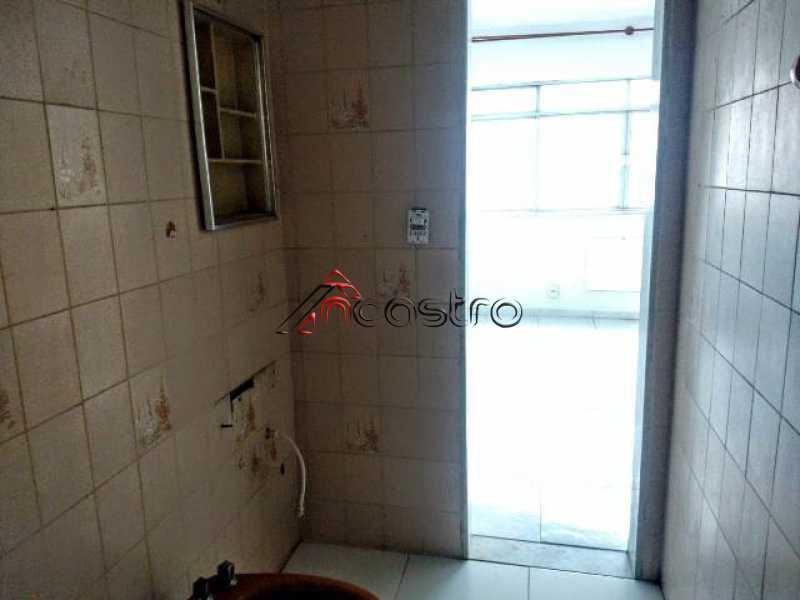 NCastro09 - Apartamento 2 quartos à venda Penha, Rio de Janeiro - R$ 189.000 - 2419 - 19