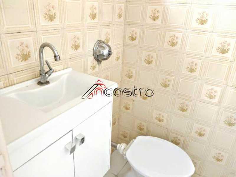 NCastro16 - Apartamento 2 quartos à venda Penha, Rio de Janeiro - R$ 189.000 - 2419 - 22