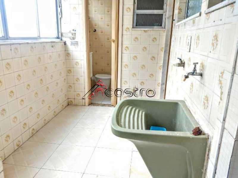 NCastro17 - Apartamento 2 quartos à venda Penha, Rio de Janeiro - R$ 189.000 - 2419 - 23