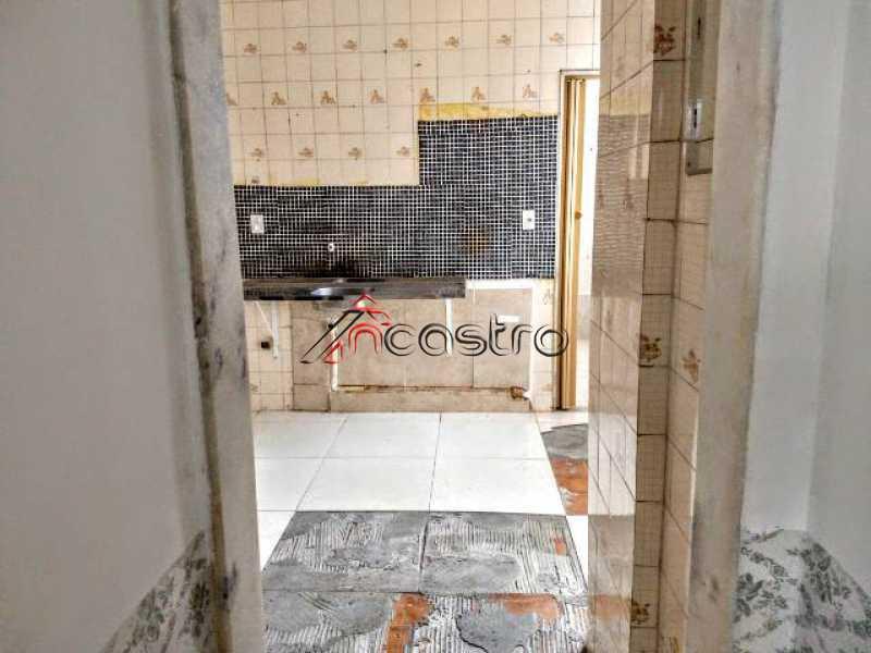 NCastro18 - Apartamento 2 quartos à venda Penha, Rio de Janeiro - R$ 189.000 - 2419 - 13
