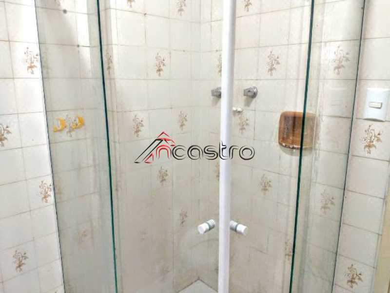 NCastro21 - Apartamento 2 quartos à venda Penha, Rio de Janeiro - R$ 189.000 - 2419 - 24