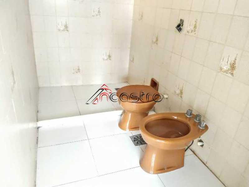 NCastro22 - Apartamento 2 quartos à venda Penha, Rio de Janeiro - R$ 189.000 - 2419 - 25