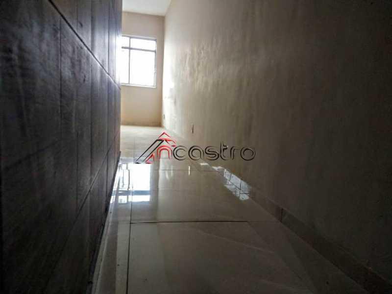 NCastro24 - Apartamento 2 quartos à venda Penha, Rio de Janeiro - R$ 189.000 - 2419 - 9