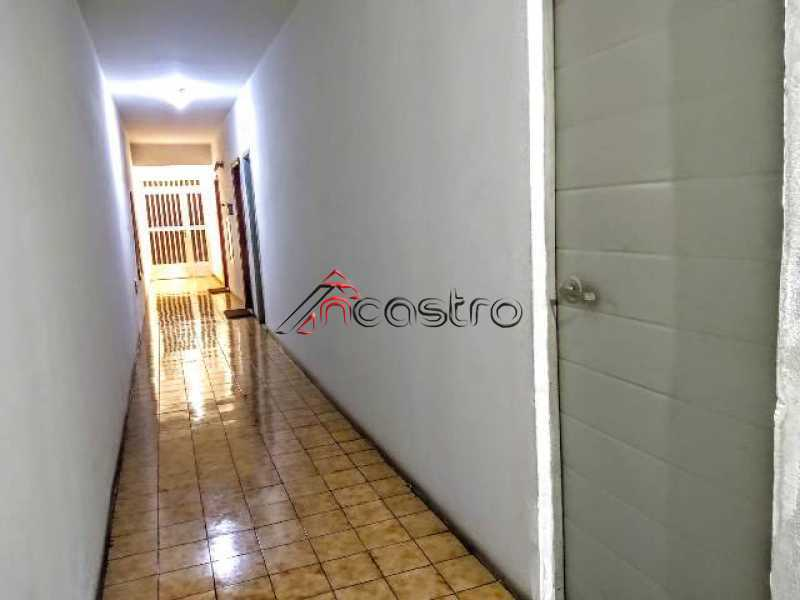 NCastro26 - Apartamento 2 quartos à venda Penha, Rio de Janeiro - R$ 189.000 - 2419 - 8
