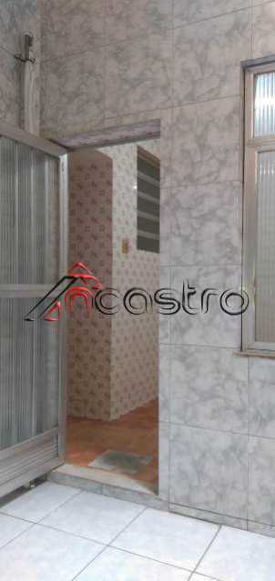 NCastro02. - Casa de Vila 6 quartos à venda Olaria, Rio de Janeiro - R$ 350.000 - M2270 - 10