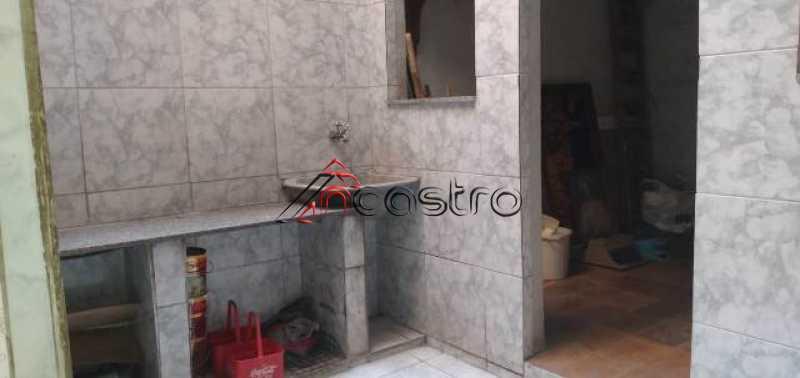 NCastro03. - Casa de Vila 6 quartos à venda Olaria, Rio de Janeiro - R$ 350.000 - M2270 - 13