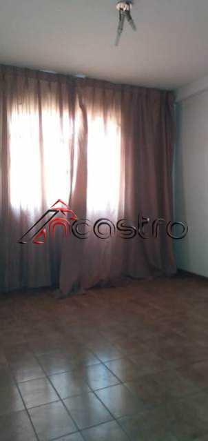 NCastro06. - Casa de Vila 6 quartos à venda Olaria, Rio de Janeiro - R$ 350.000 - M2270 - 14